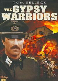 Gypsy Warriors - (Region 1 Import DVD)