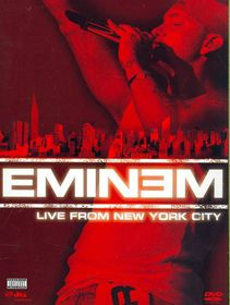 Live from New York City - (Region 1 Import DVD)