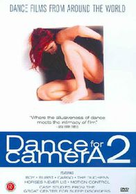 Dance for Camera Vol 2 - (Region 1 Import DVD)