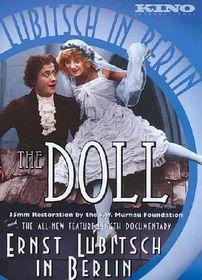 Doll (1919)/Ernst Lubitsch in Berlin - (Region 1 Import DVD)
