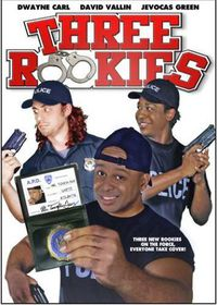 Three Rookies - (Region 1 Import DVD)