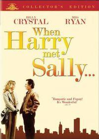 When Harry Met Sally Collector's Edition - (Region 1 Import DVD)