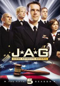 Jag:Fifth Season - (Region 1 Import DVD)