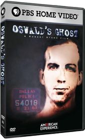 Oswald's Ghost - (Region 1 Import DVD)