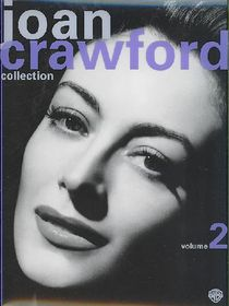 Joan Crawford Collection Vol 2 - (Region 1 Import DVD)