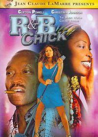 R&b Chick - (Region 1 Import DVD)