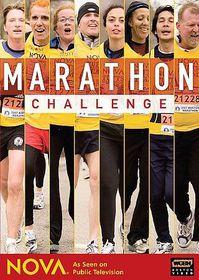 Marathon Challenge - (Region 1 Import DVD)