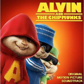 Alvin and the Chipmunks (Ost) - (Import CD)
