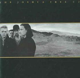 U2 - The Joshua Tree (Remastered) (CD)