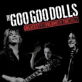 Goo Goo Dolls Greatest Hits:Vol 1 Sin - (Import CD)