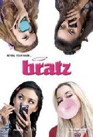 Bratz - The Movie (2007) - (DVD)