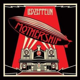 Led Zeppelin - Mothership 2cd (CD)