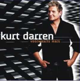 Darren, Kurt - Voorwaarts Mars (CD)