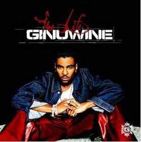 Ginuwine - The Life (CD)