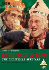 Steptoe & Son - Christmas Special - (Import DVD)