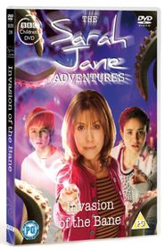 Sarah Jane Adventures - (Import DVD)
