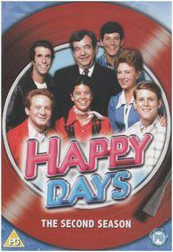 Happy Days - Season 2 - (Import DVD)