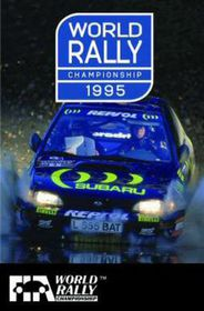 World Rally Review 1995 - (Import DVD)
