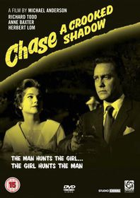 Chase A Crooked Shadow - (Import DVD)