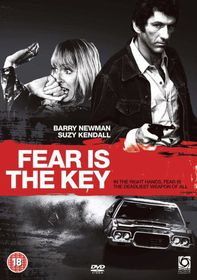 Fear Is The Key - (Import DVD)