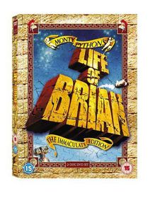 Life of Brian  (Import DVD)