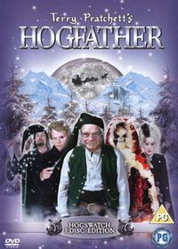 Hogfather - (Import DVD)