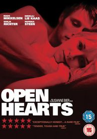 Open Hearts - (Import DVD)