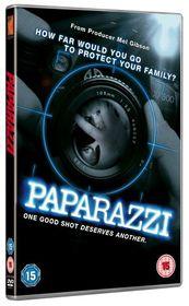 Paparazzi - (Import DVD)