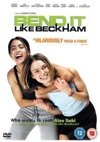 Bend It Like Beckham - (Import DVD)