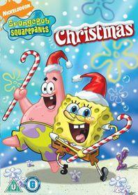 Spongebob Squarepants-Christmas - (Import DVD)