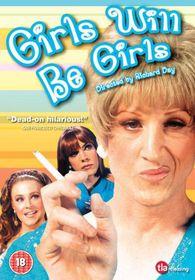 Girls Will Be Girls - (Import DVD)