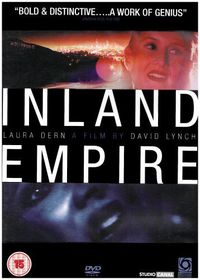 Inland Empire - (Import DVD)