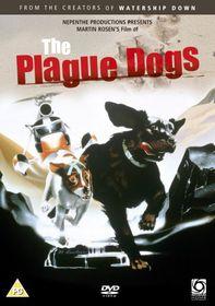 Plague Dogs - (Import DVD)
