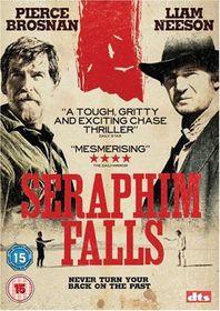 Seraphim Falls - (Import DVD)