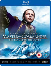 Master & Commander - (Import Blu-ray Disc)