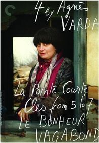 4 by Agnes Varda - (Region 1 Import DVD)