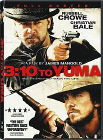 3:10 to Yuma - (Region 1 Import DVD)