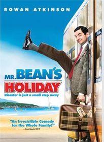 Mr. Bean's Holiday - (Region 1 Import DVD)