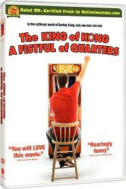 King of Kong:Fistful of Quarters - (Region 1 Import DVD)