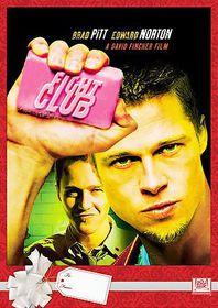 Fight Club - (Region 1 Import DVD)