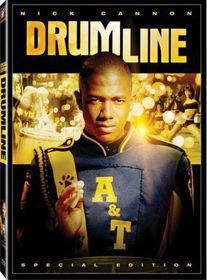 Drumline Special Edition - (Region 1 Import DVD)