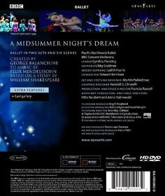 Midsummer Night's Dream - Midsummer Night's Dream