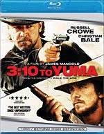 3:10 to Yuma - (Region A Import Blu-ray Disc)
