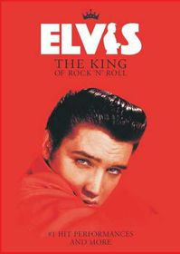Presley Elvis - Elvis Presley - The King of Rock and Roll: #1 Hit Performances & More (CD)