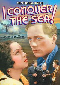 I Conquer the Sea - (Region 1 Import DVD)