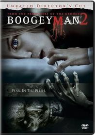 Boogeyman 2 - (Region 1 Import DVD)