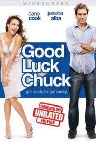 Good Luck Chuck - (Region 1 Import DVD)