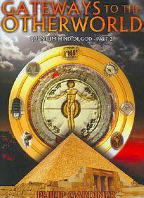 Gateways to the Other World:Qua Part - (Region 1 Import DVD)