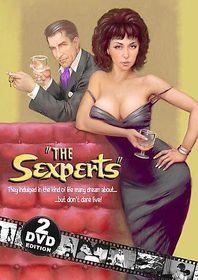Sexperts - (Region 1 Import DVD)