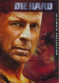 Die Hard Special Edition - (Region 1 Import DVD)